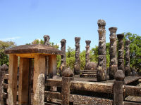 Polonnaruwa Quadrangle 1