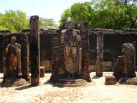 Polonnaruwa Quadrangle 2