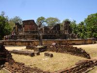 Polonnaruwa Quadrangle 3