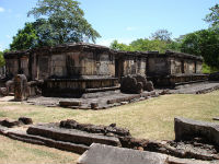 Polonnaruwa Quadrangle 5
