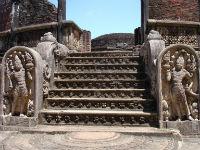 Polonnaruwa Quadrangle 6